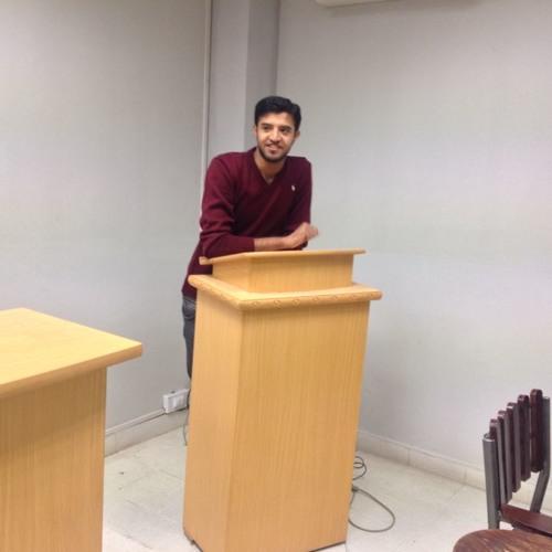 chaudhry Jawad's avatar