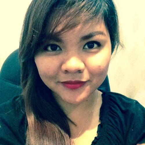 Hannah Magistrado's avatar