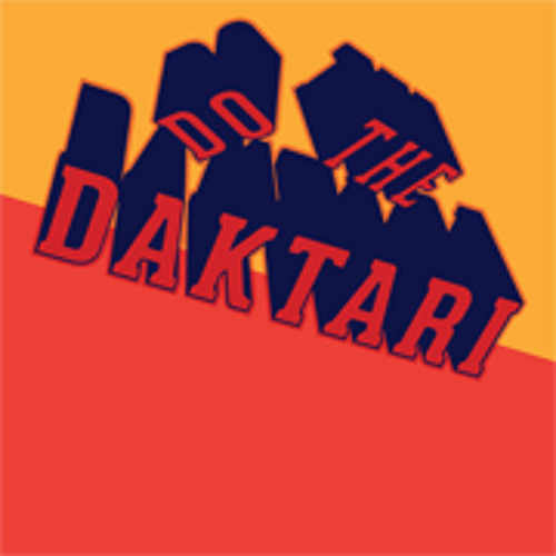 DO THE DAKTARI's avatar