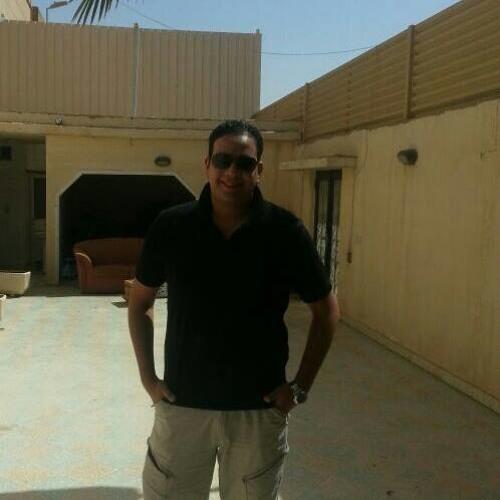 Ahmed Hamza Elaily's avatar