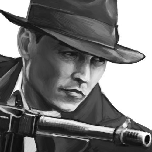 Johnny Deppression's avatar