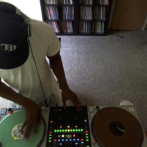 DJ BuddyLee's avatar