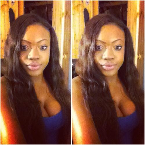 Nadia Nunoo's avatar