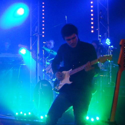 Gentya Le Guitariste's avatar