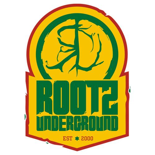 Rootz Underground's avatar