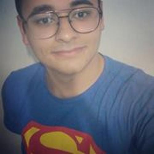 Pedro Thiago Lima's avatar