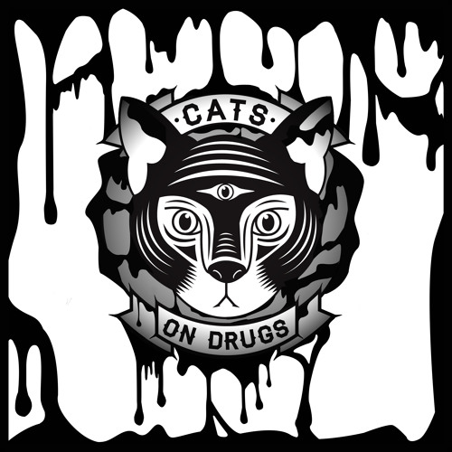CATS ON DRUGS's avatar