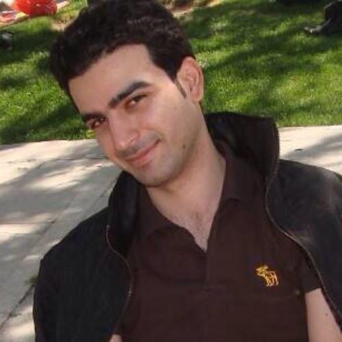 Amin Kariminejad's avatar
