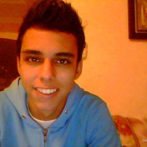 El Hafed Mostafa's avatar