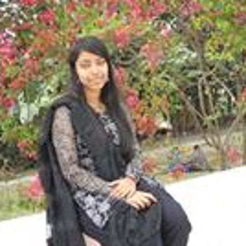 Preethi Mahadevan 1's avatar