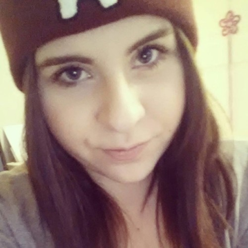 Anna Tsantos's avatar