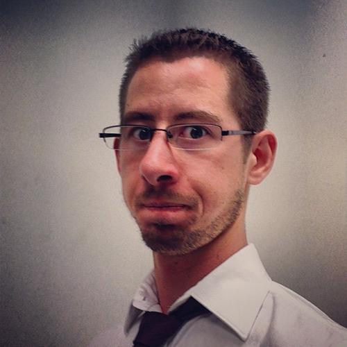 Chris Manser 3's avatar