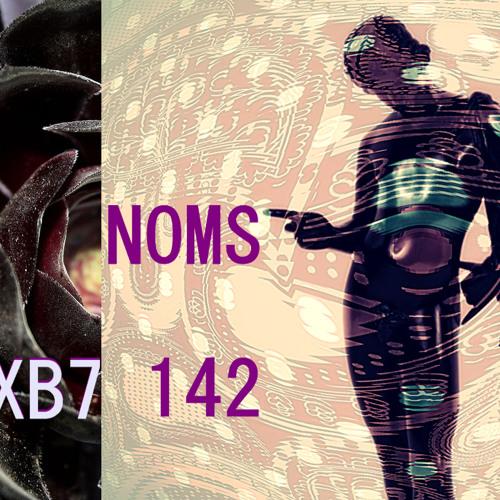 CXB7 141 & 142's avatar