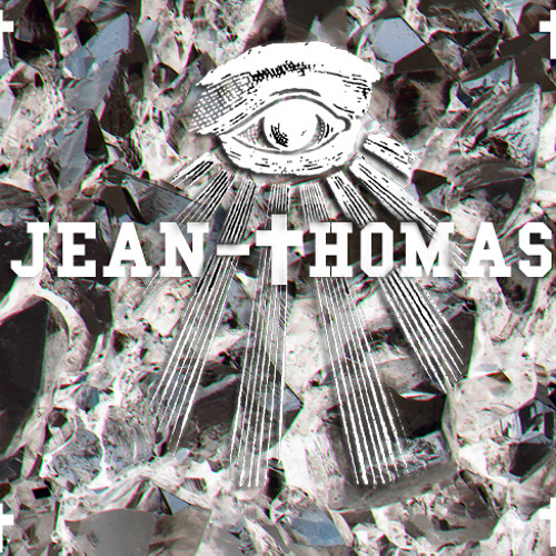 JEAN-†HOMAS's avatar