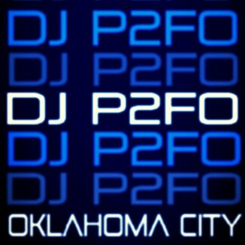 DJ P2FO's avatar
