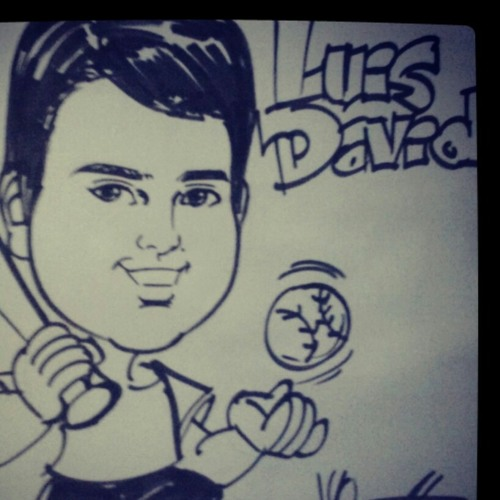 ldoex2001's avatar