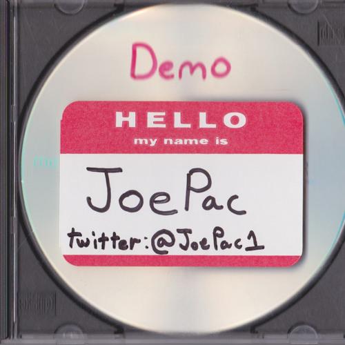 Joe Pac Comedy's avatar
