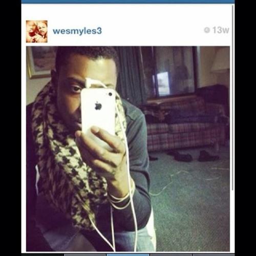 Wesley Myles's avatar