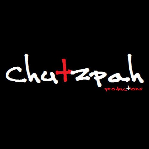 Chutzpah Productions's avatar