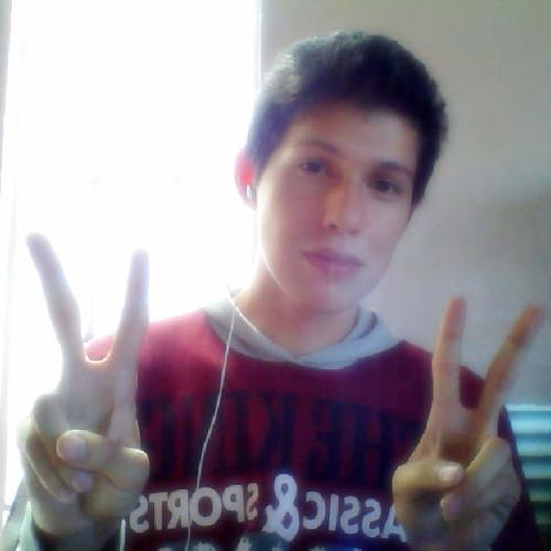 Joaquin Rodrigo Vazquez's avatar
