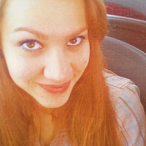 Pri Dawson Ribeiro's avatar