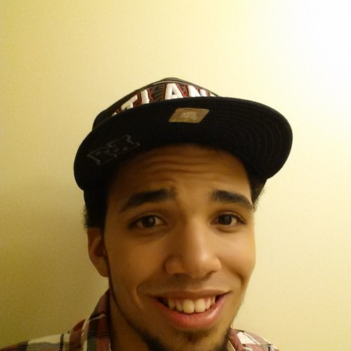 Thomas Huber 20's avatar