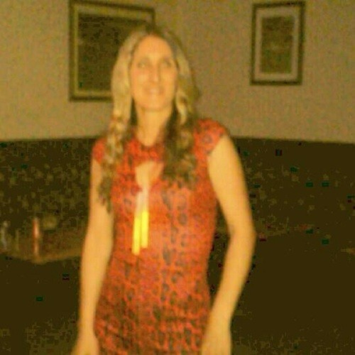 Angie Mcgowan's avatar