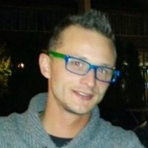 Markus Stingl's avatar