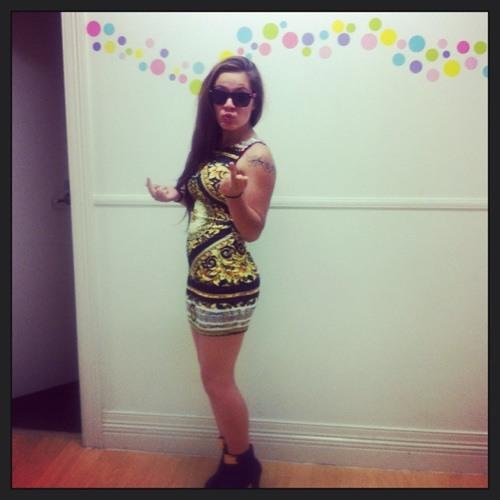 Tayla Marie Kelly's avatar