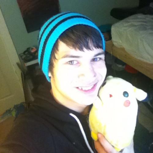 cadesaucedo's avatar