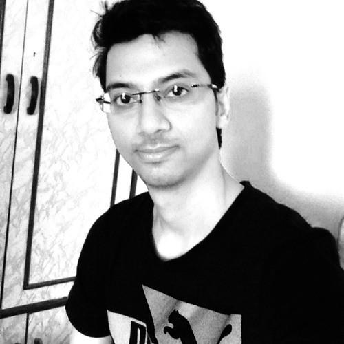 Dhaval Nagar's avatar