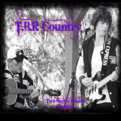 T.B.R Country's avatar