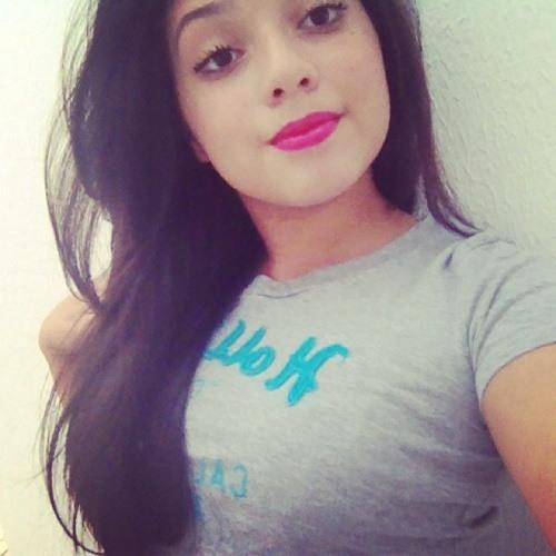 Ana Isa França's avatar