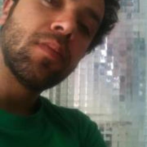 Mehdi Ahmadi 10's avatar