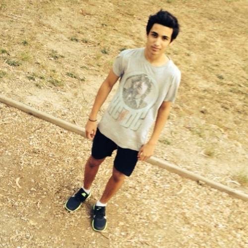 Jordan Christodoulou's avatar