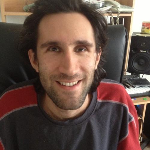 yonatan levi's avatar