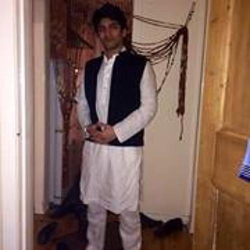 Ansar Ansari's avatar