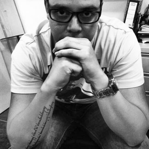 Danny Contreras 2's avatar