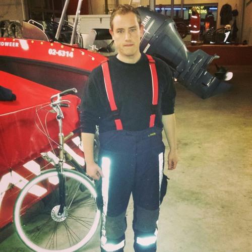 Roelof Bakker's avatar