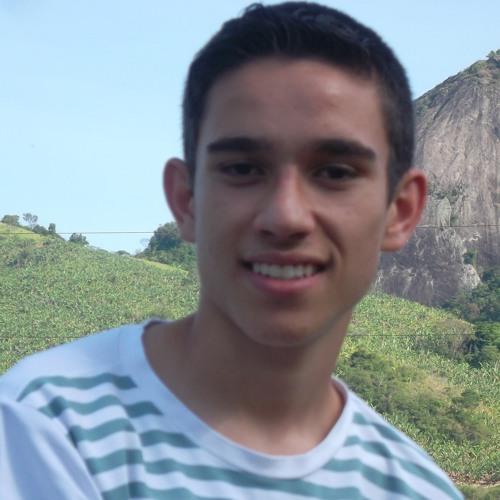 Davi Almeida Miguel's avatar