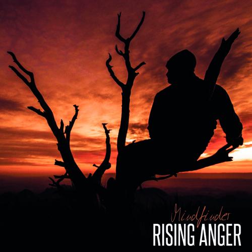 RISING ANGER's avatar