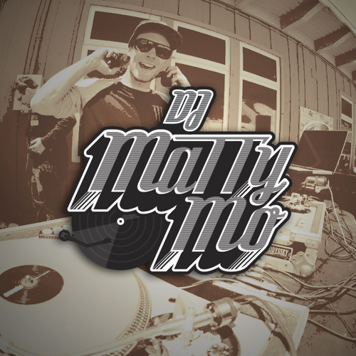 DJ Matty Mo's avatar