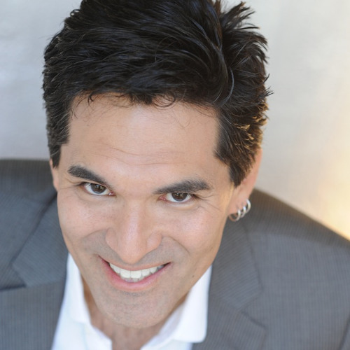 Mark Yoshimoto Nemcoff's avatar