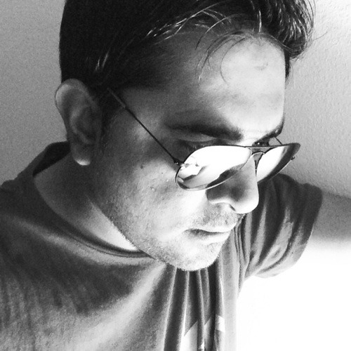 Aleem Chohan's avatar