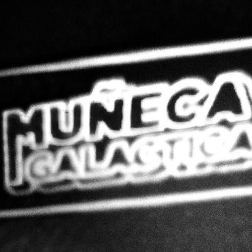 Muñeca Galactica's avatar