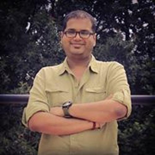 Suraj Pai 1's avatar