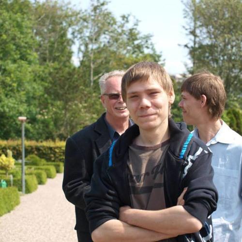 Søren Jensen 8's avatar