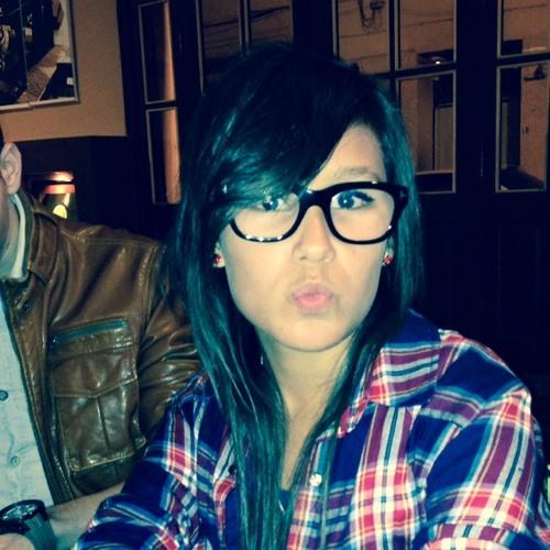 sonia ben's avatar