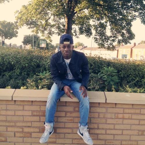 Dan The-Man Chisanga's avatar