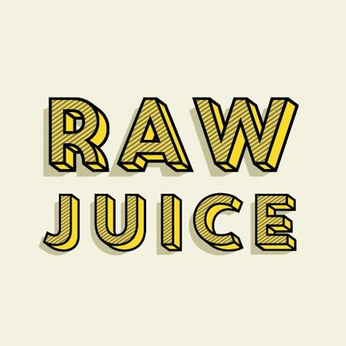 RAW JUICE's avatar